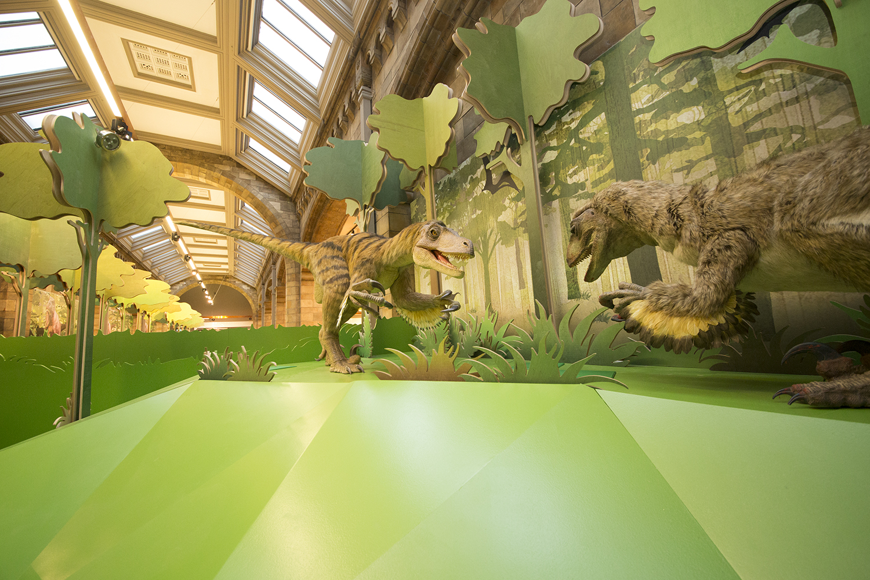 Photo Credit: Natural History Museum