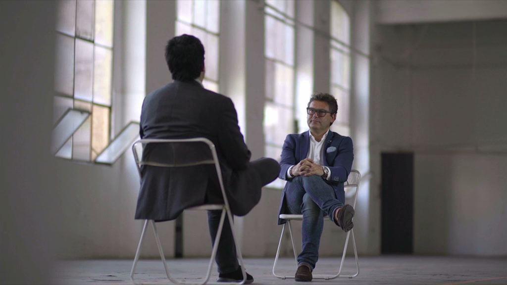 Marc Vidal en Economía de Bolsillo en TVE