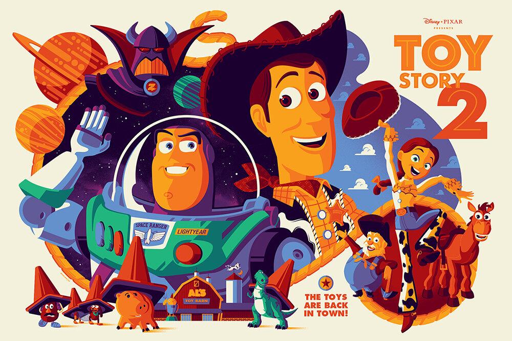 Toy Story 2 Strongstuff
