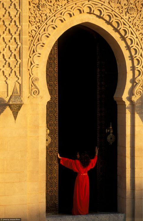 Circle Woman Entering the Gate Image.jpg