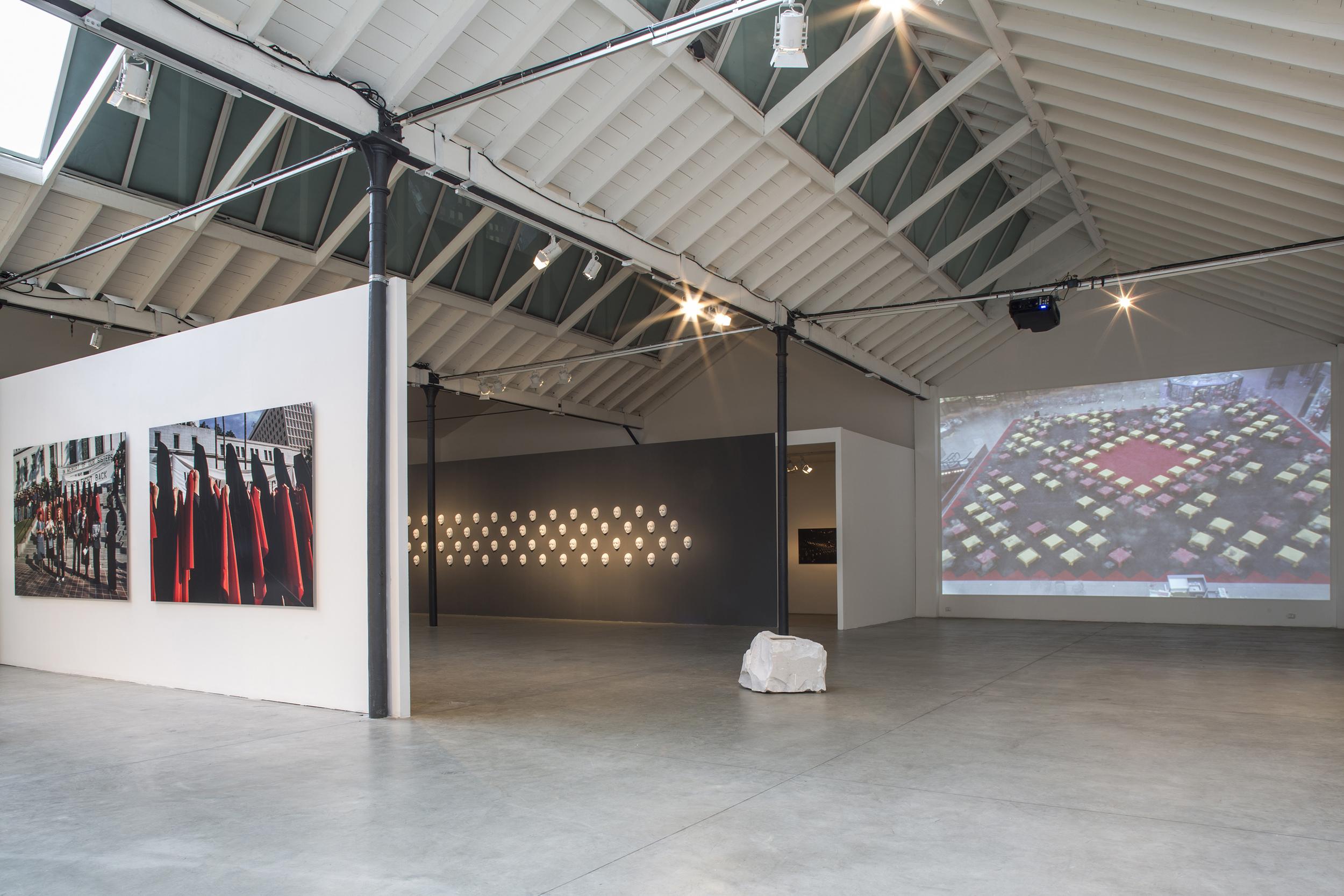 1-Suzanne Lacy, Museo Pecci Milano, 2014, photo Zeno Zotti..jpg