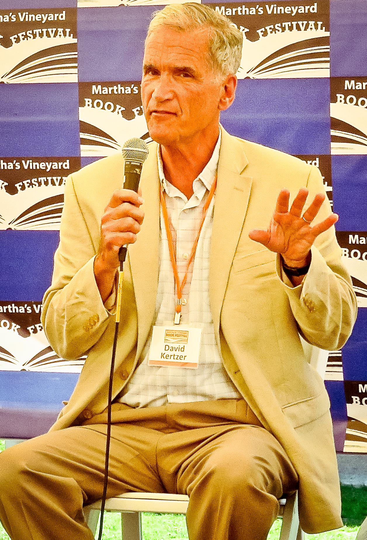 David Kertzer