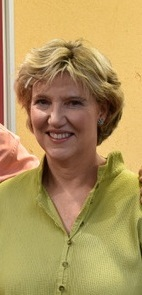 Jane Seagrave