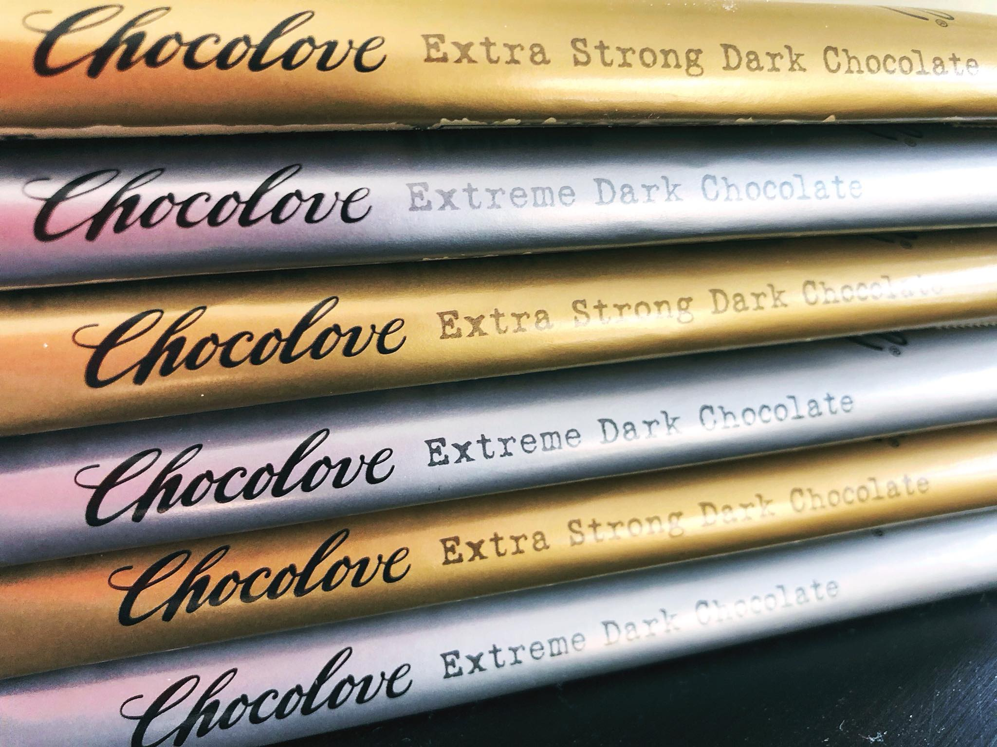Image Courtesy:  Chocolove . You can always find these bars in the FLF HQ Chocolate Drawer.  Yes, we have a Chocolate Drawer.
