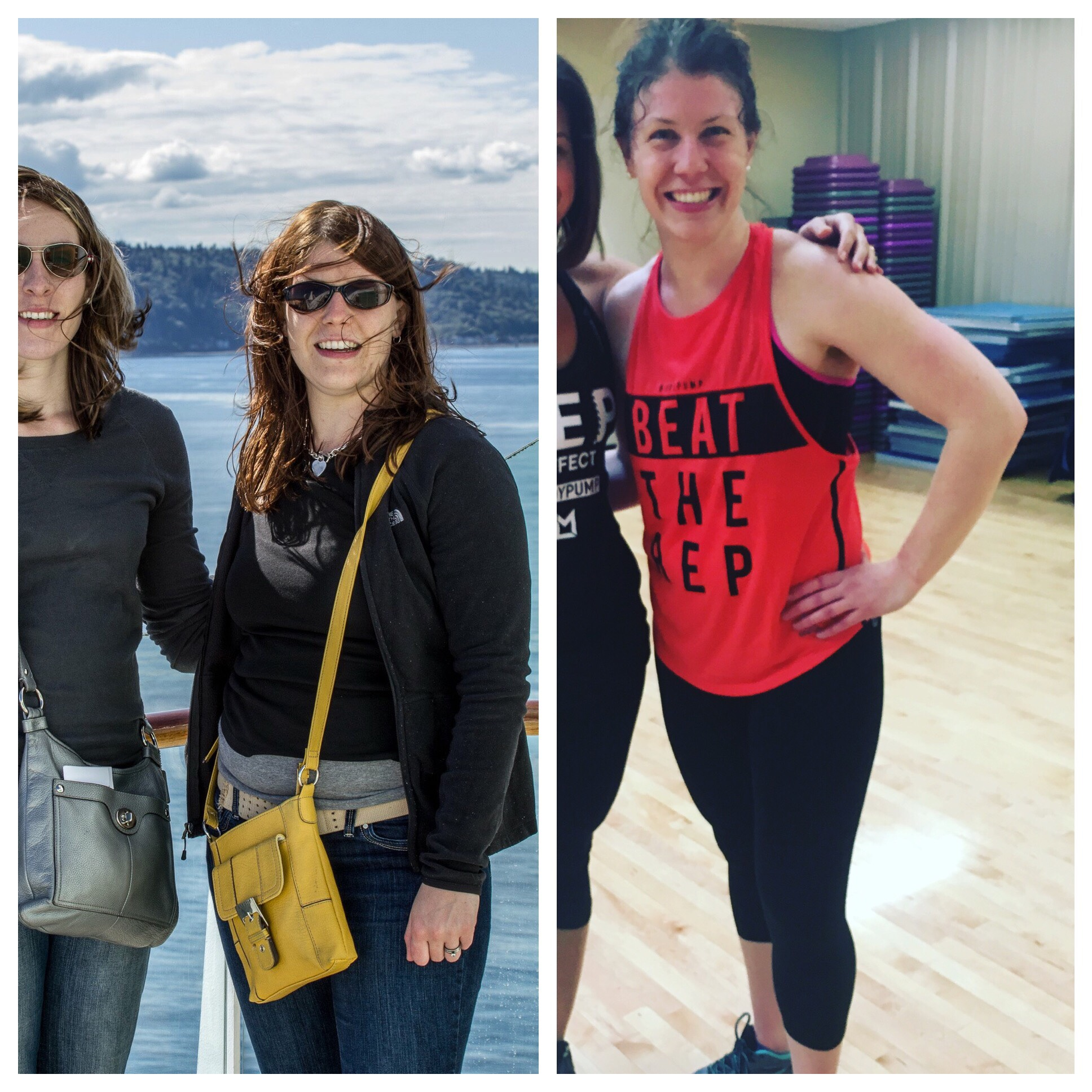 Lindsay is a mom of 1, full-time teacher, part-time fitness professional, and worked with FLF in 2017. She has also completed Fat Loss Cooking School. She is still rocking her FLF lifestyle as a member of our FLF Ambassadors group!
