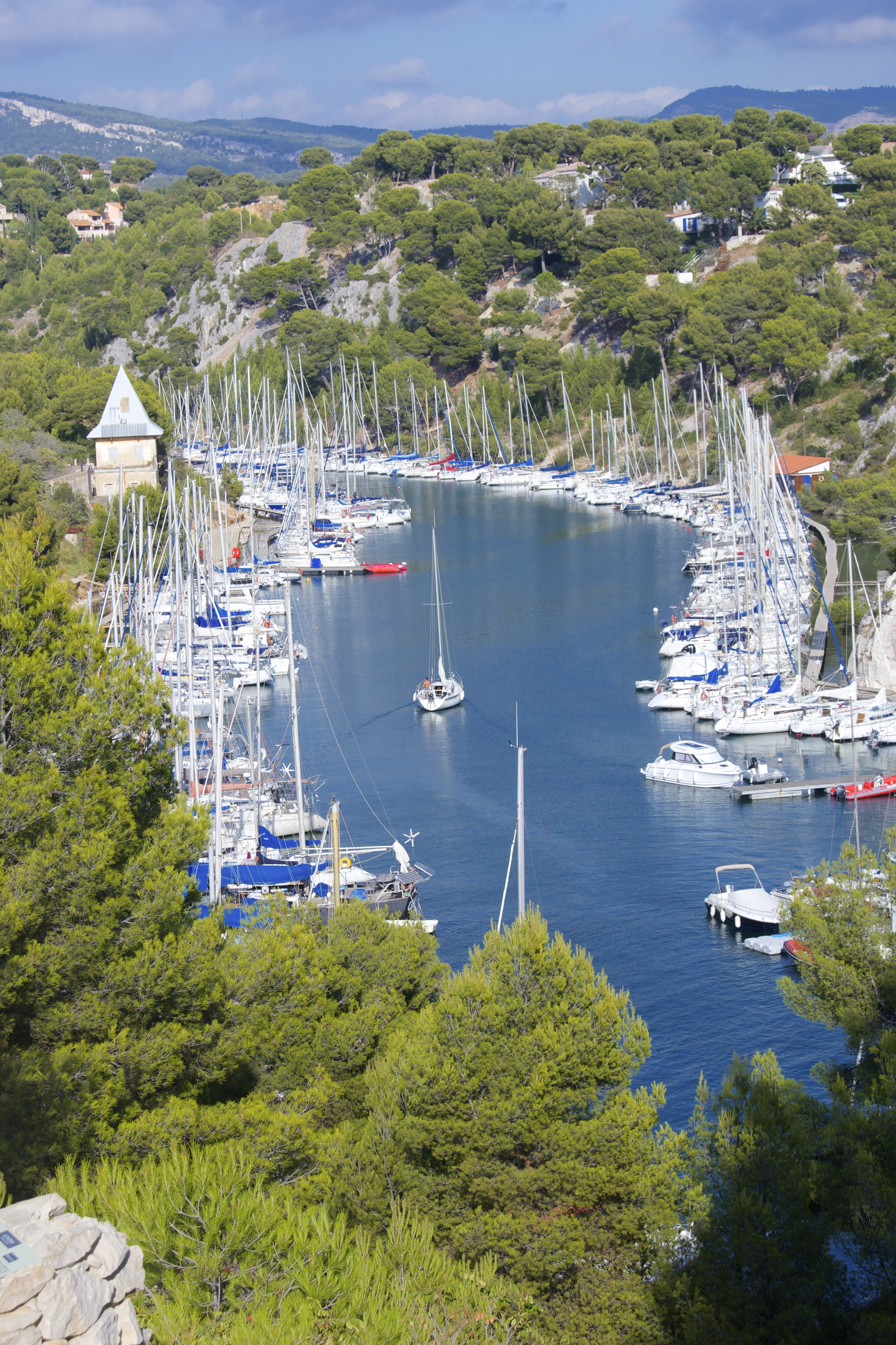 cassis-planning