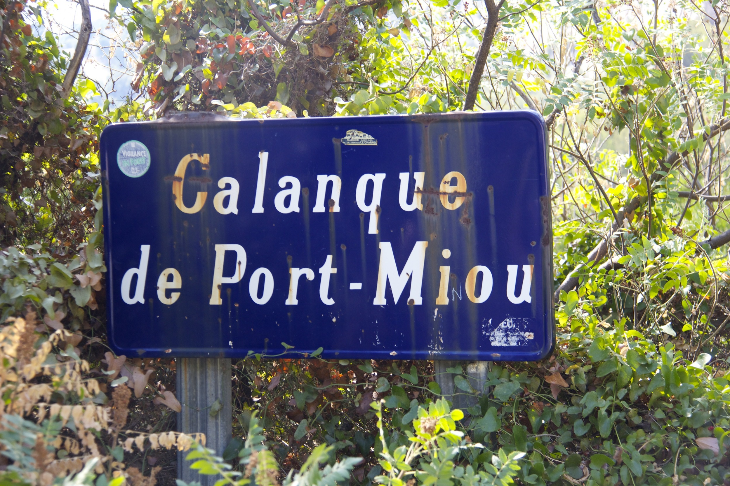 Cassis-Calanque