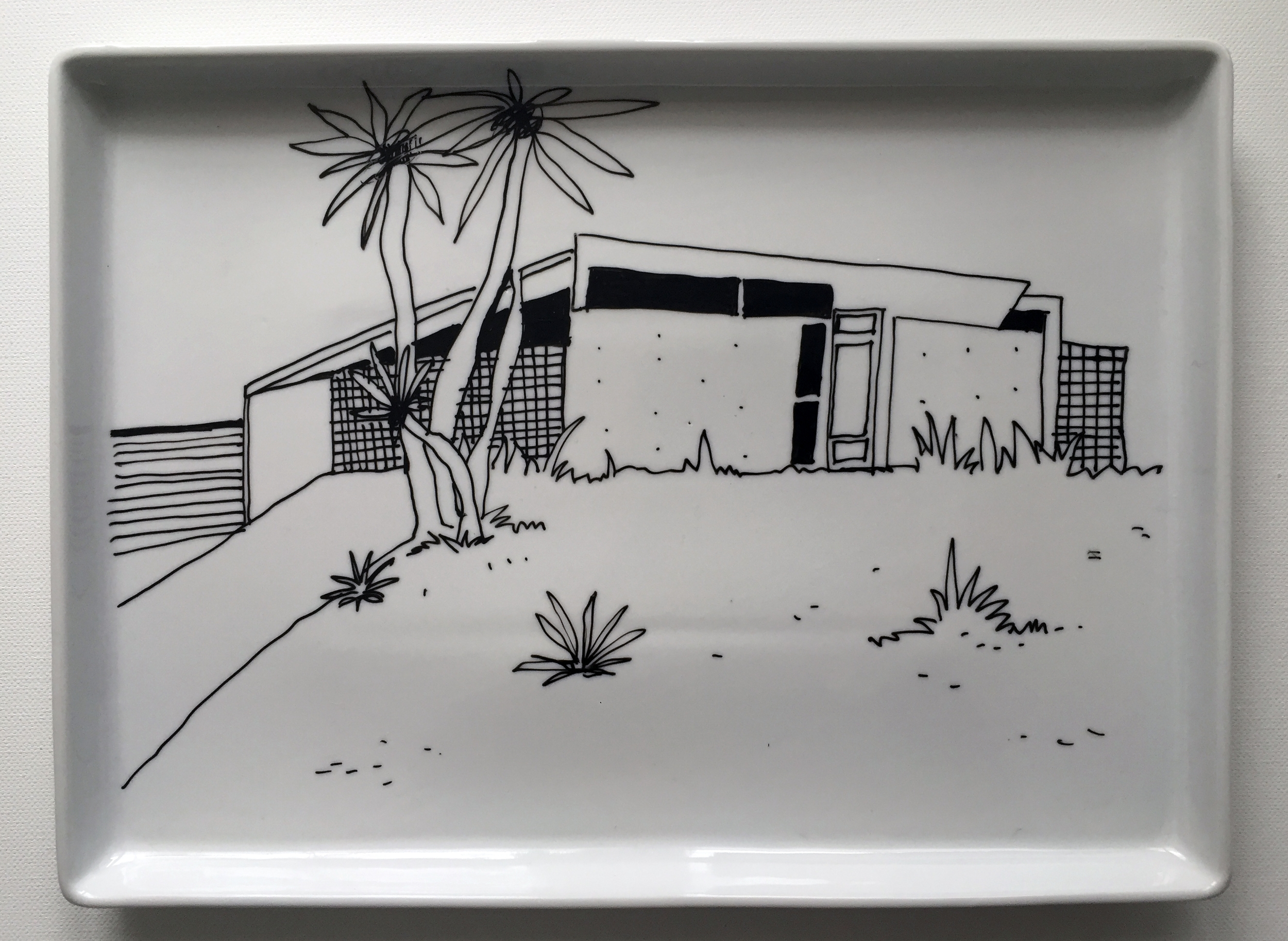 Midcentury Modern House No. 6