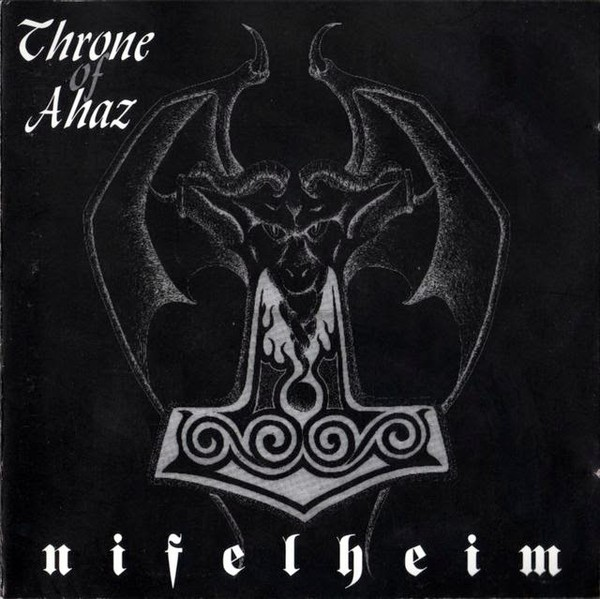 Throne of Ahaz – Nifelheim (1995)
