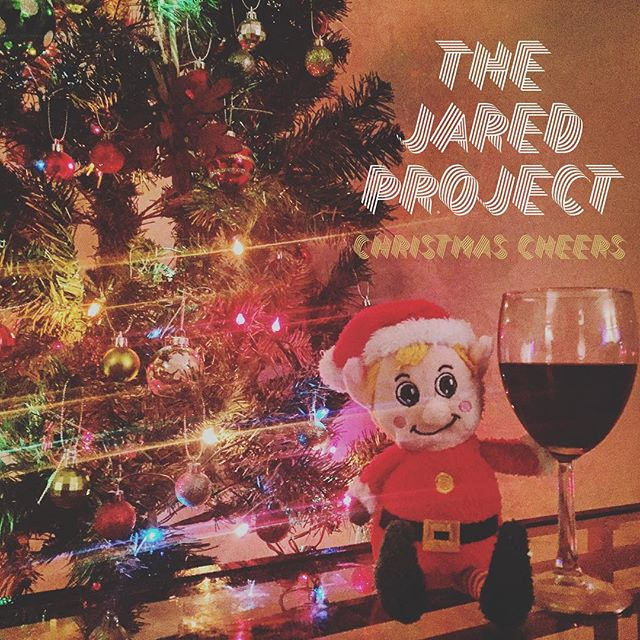 #TJP just put out a new #holidaysong, Christmas Cheers, and it's now #streaming  on #Spotify! Add it to your holiday #playlist! Link to song in bio. #christmascheer #christmascheers #christmas #cheers #song #newsong #newmusic2015 #christmas2015 #holiday2015 #holidays #holidayseason #mostwonderfultimeoftheyear #joy #yulelog