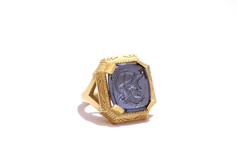 Erin Fader Jewelry Design
