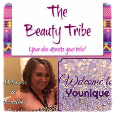Beauty Tribe - Younique