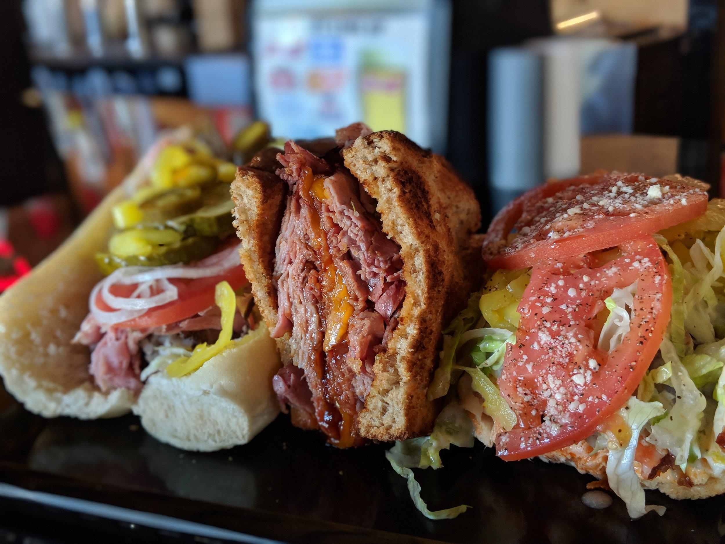 Best Sandwiches Vero Beach