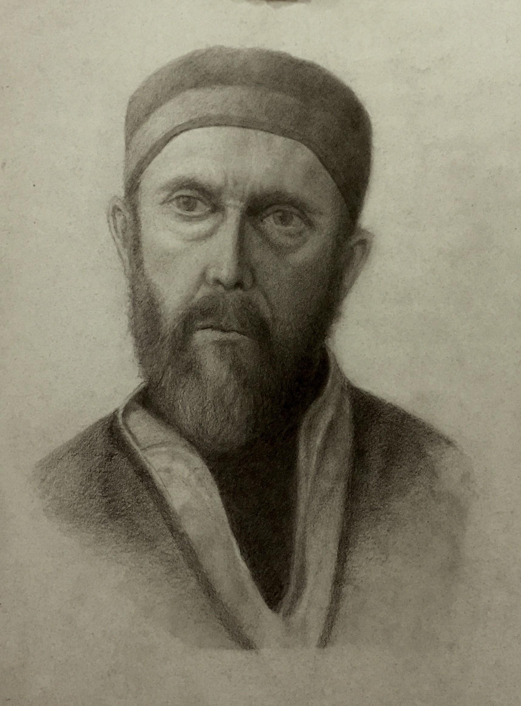 Chayyim Vital