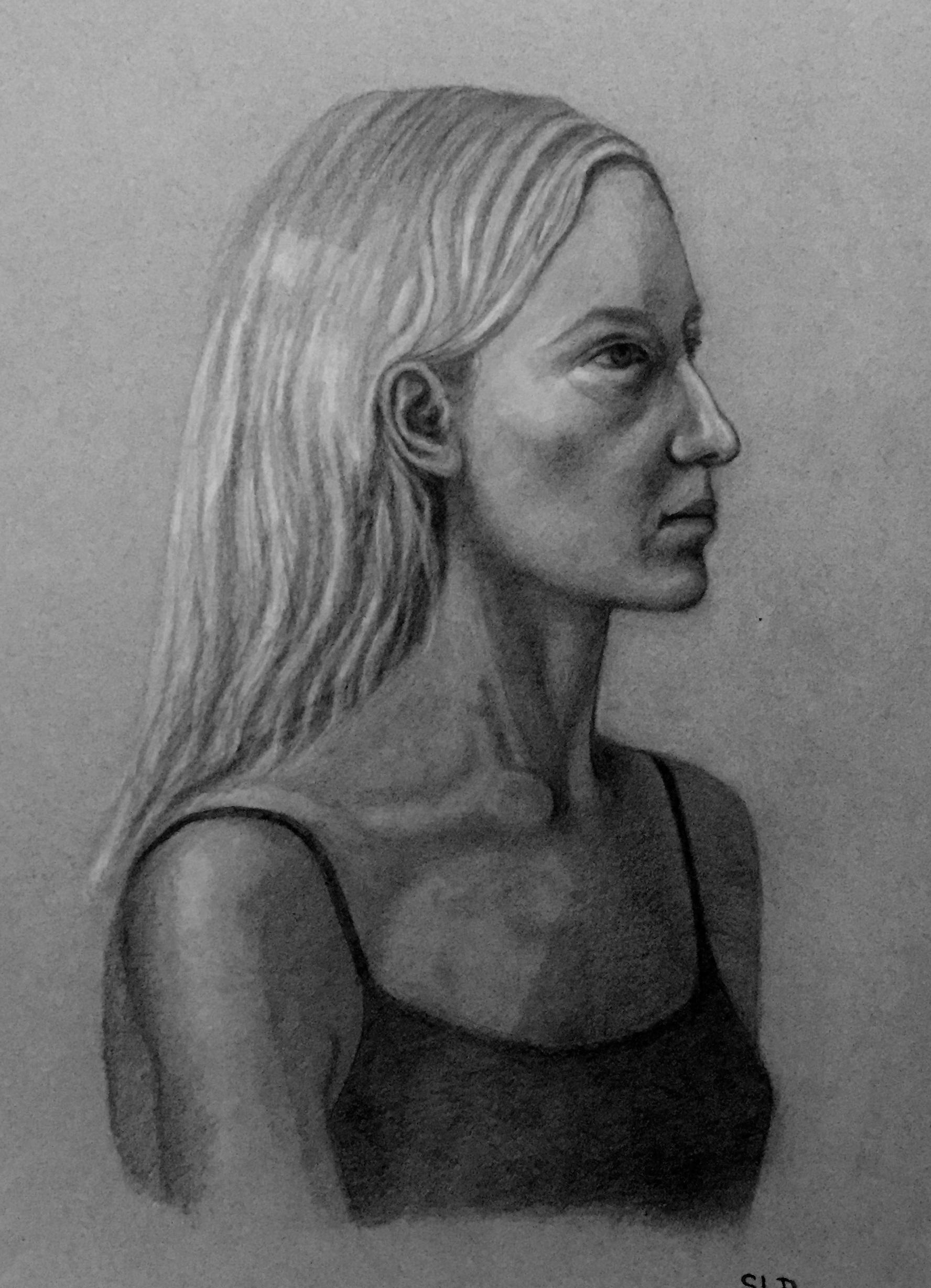 Irena in Profile