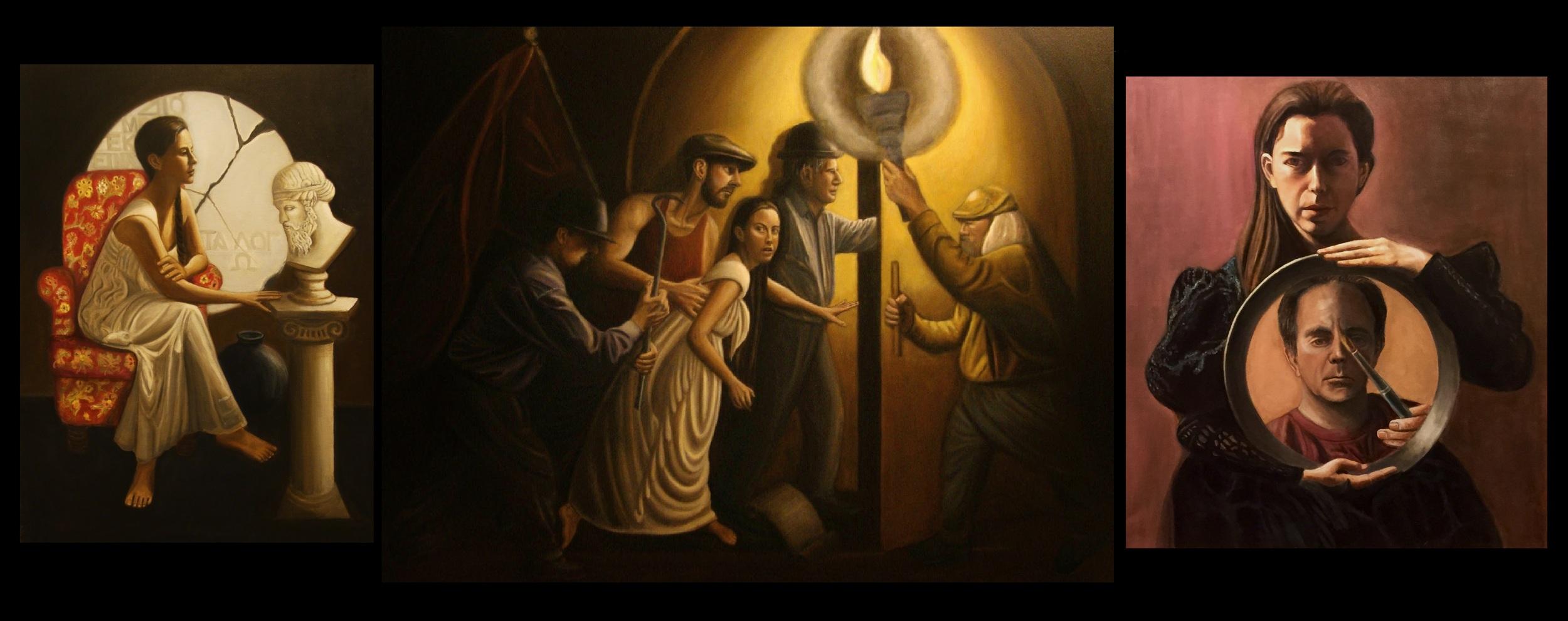 Murder Of Hypatia