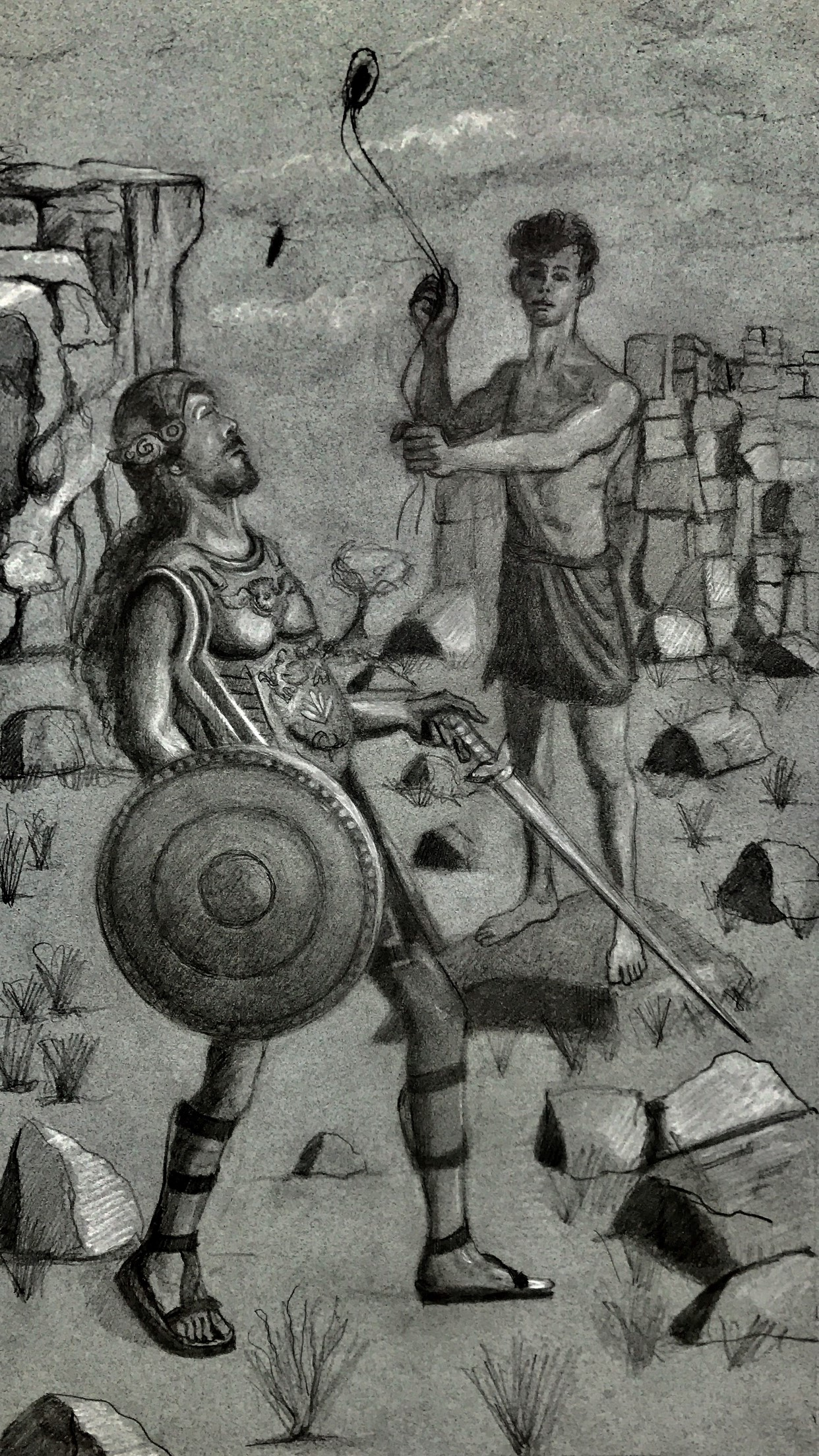 David Slings Goliath Graphite 5_18_17.jpg