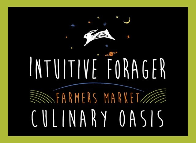 Intuitive Forager