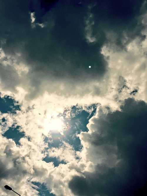 sol & moln