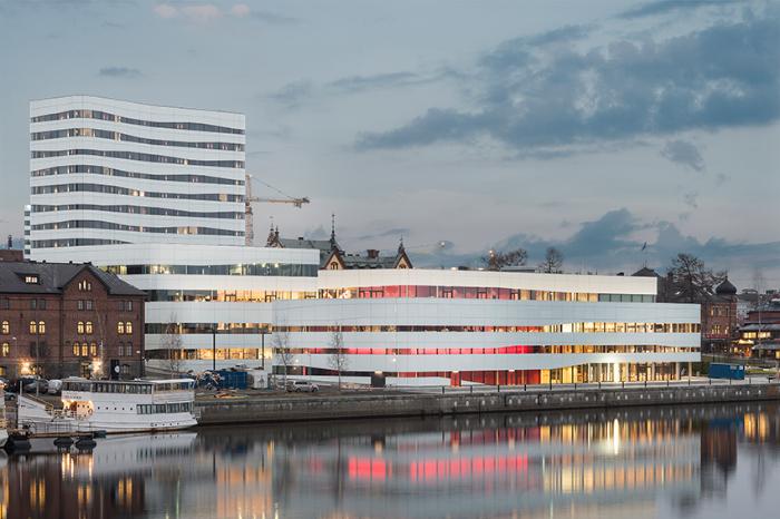 Kulturväven i Umeå
