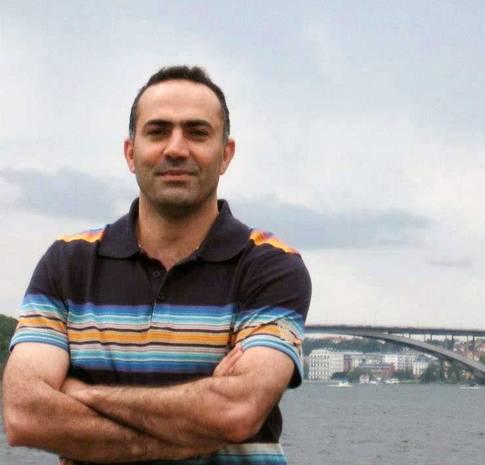 Farhad Asadzadeh, den senaste att utvisas för att han jobbar
