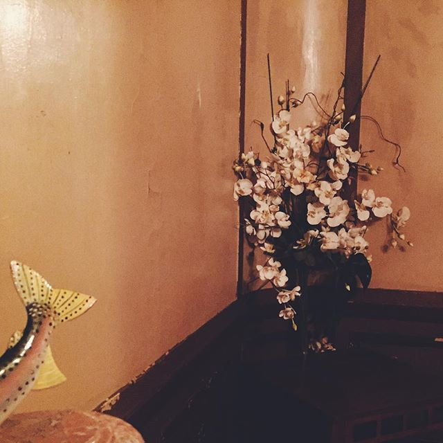 At the Golden Door #filmfest, even the restrooms are fancy... #takeabreath #divebackin #andapartfilm #andafish