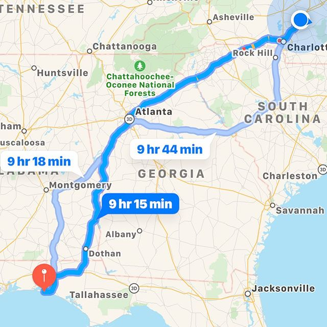 Tomorrow's road trip! #girlsweekend #thedrunkmomsretreat