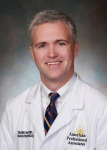 Dr. Mark W. McCord