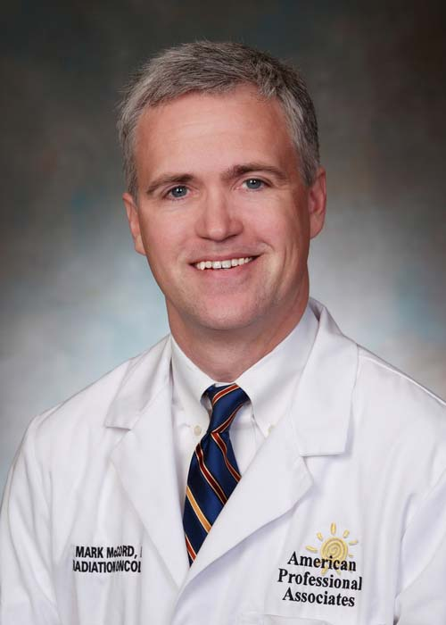 Dr. Mark McCord