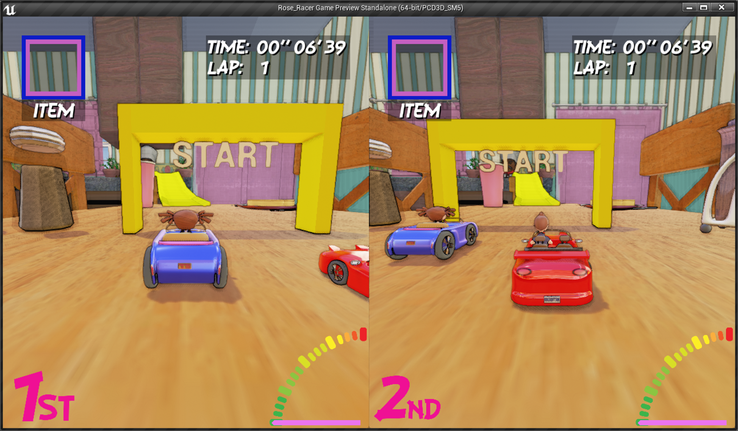 Two player race start - RR pre alpha.PNG