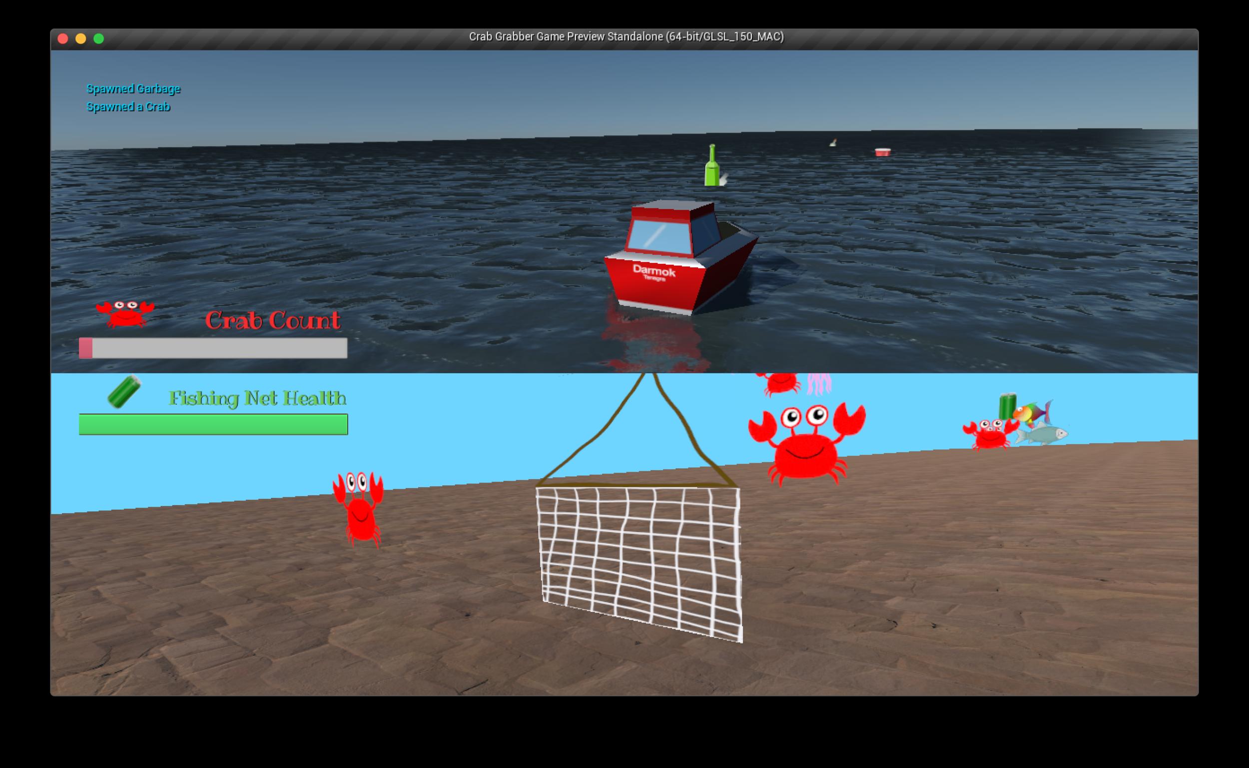 Crab Grabbers gameplay screenshot - original.png
