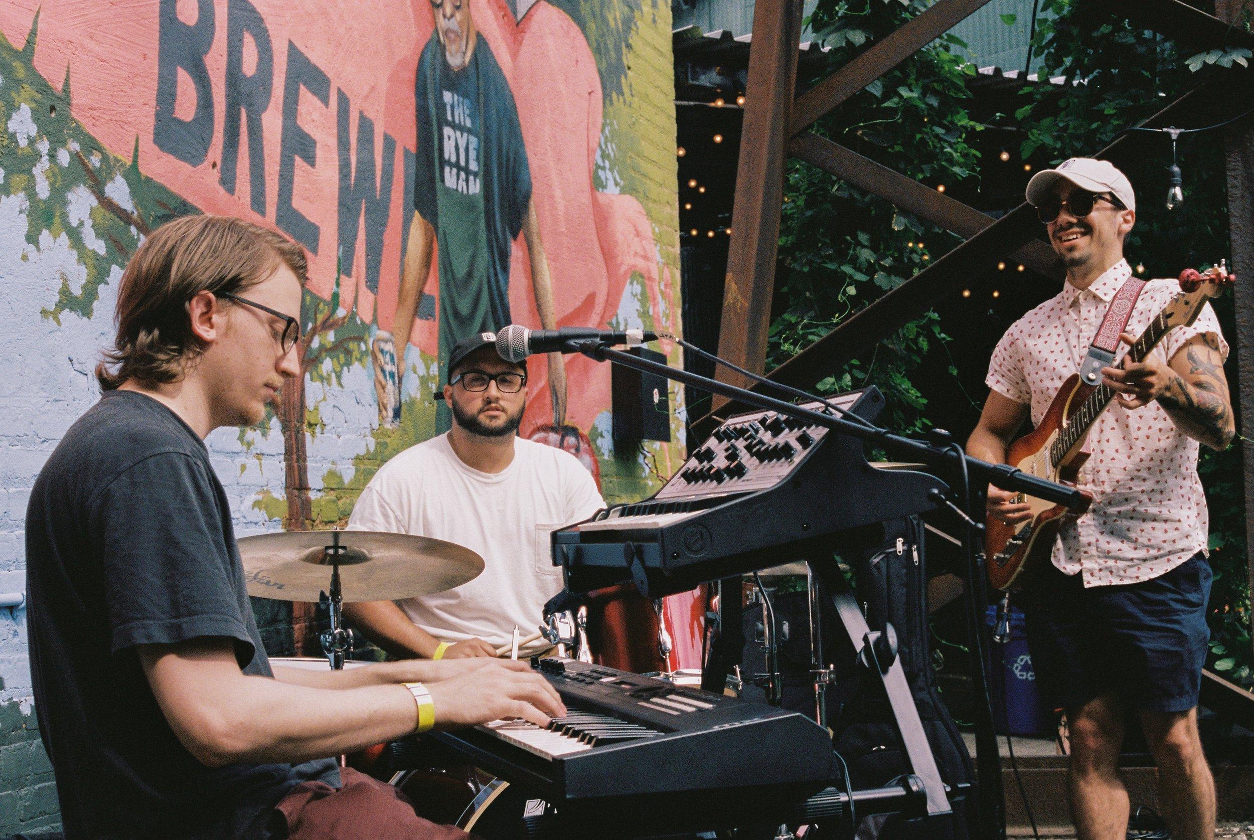 @ Bronx Brewery 7/22/2017