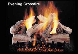 Evening Crossfire