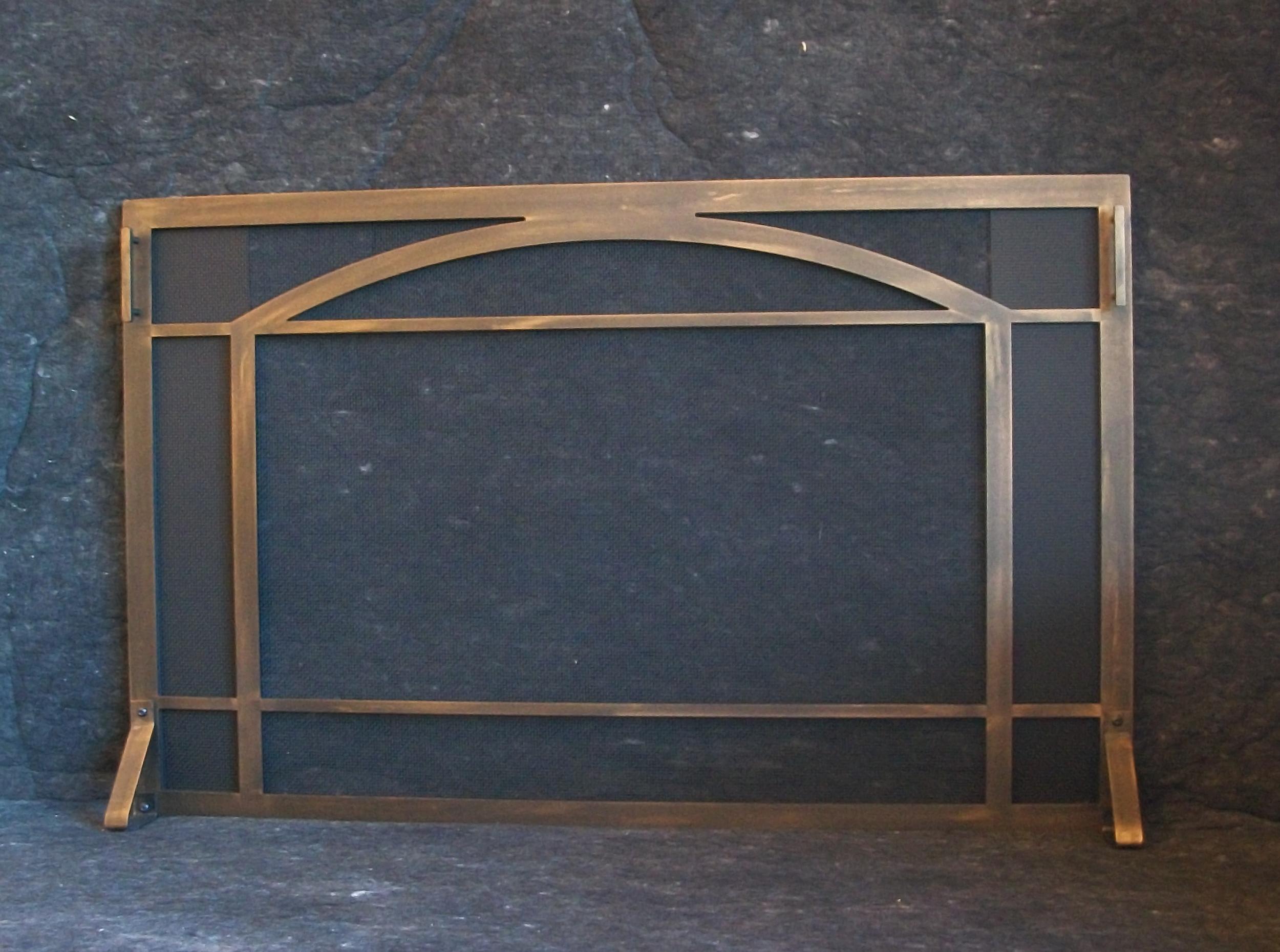 custom arch pattern