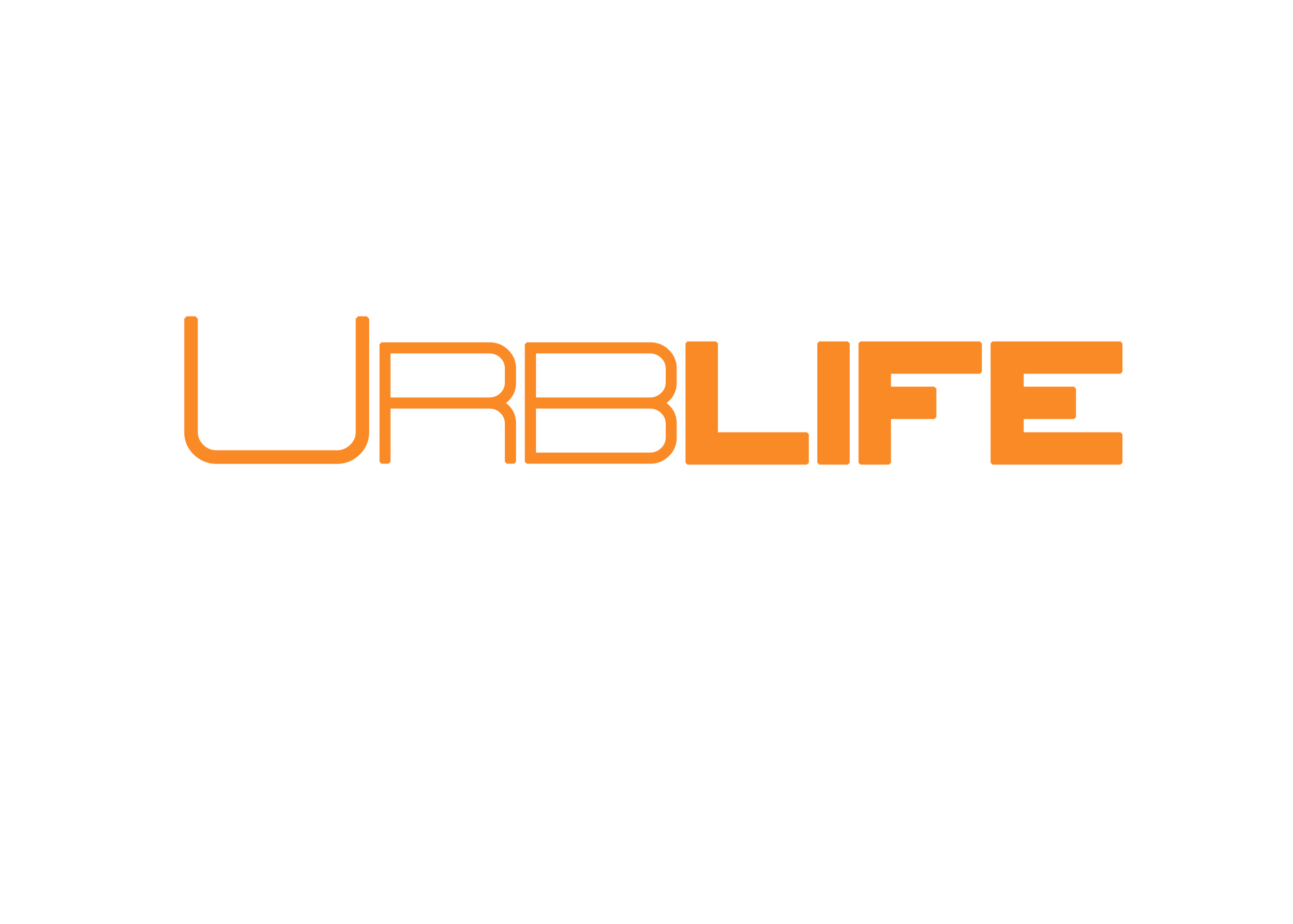 Urblife Word Logo DRAFT 1.png