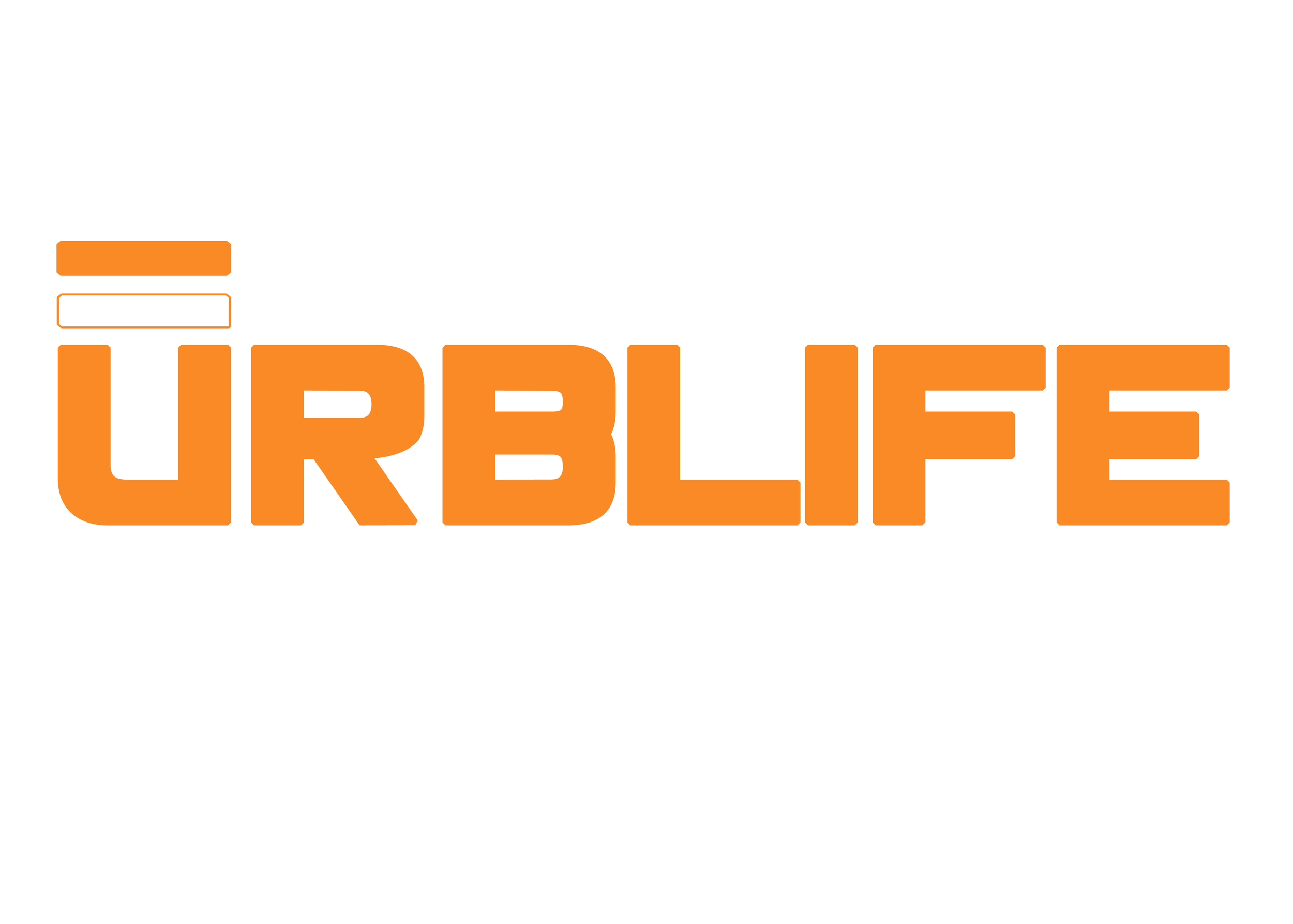 Urblife Word Logo DRAFT 8.png