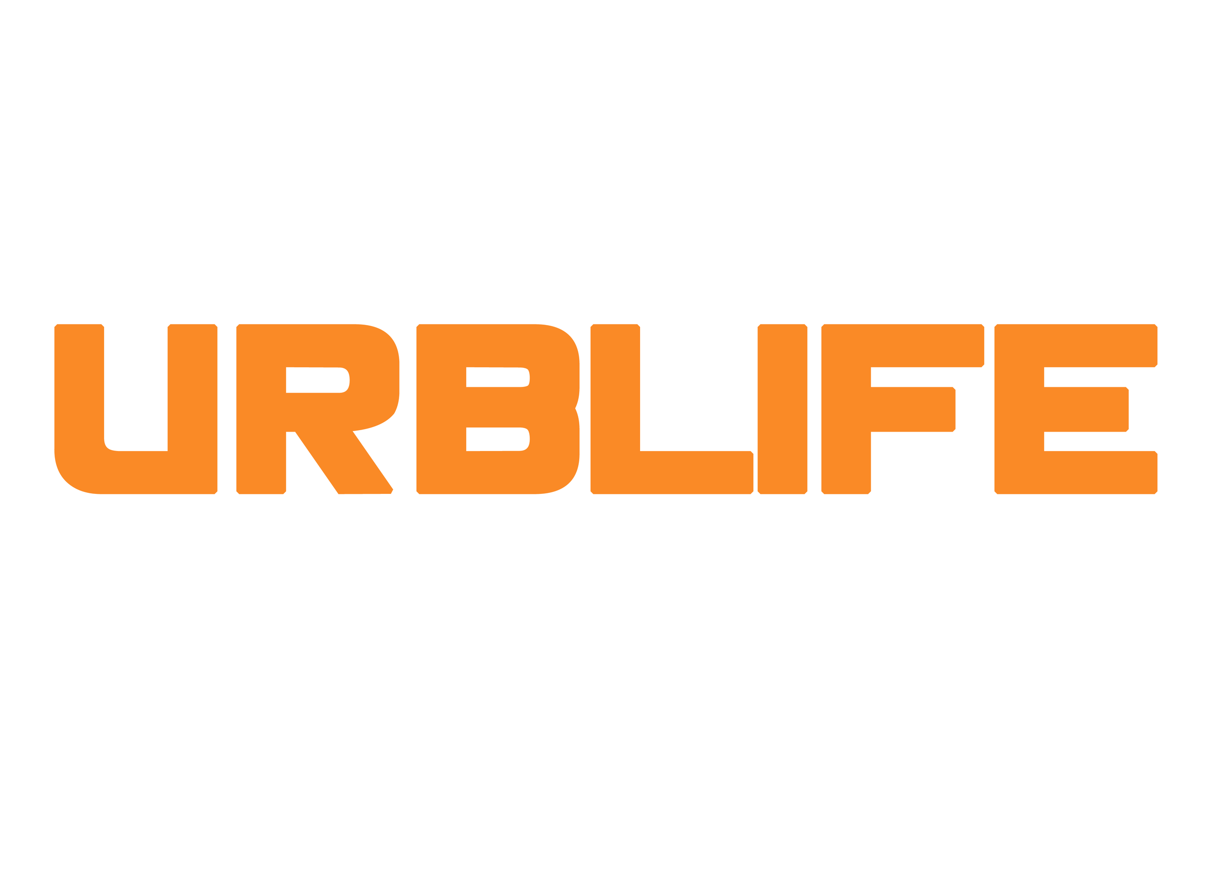 Urblife Word Logo DRAFT 9.png