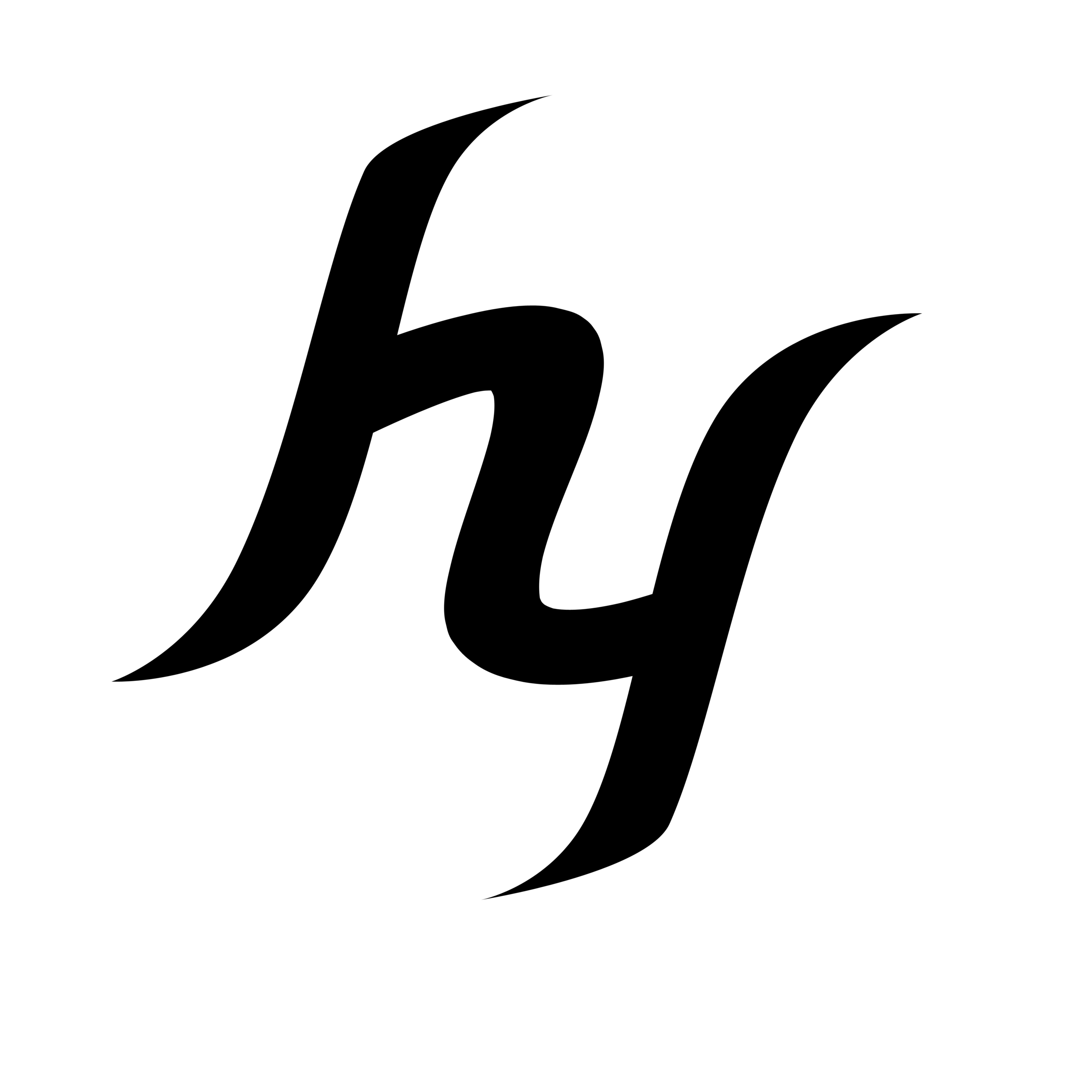 HuntorPrey Logo Black.png