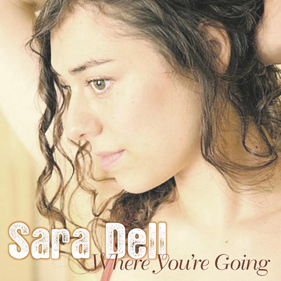 Sara Dell 2007 EP Thumbnail.jpg