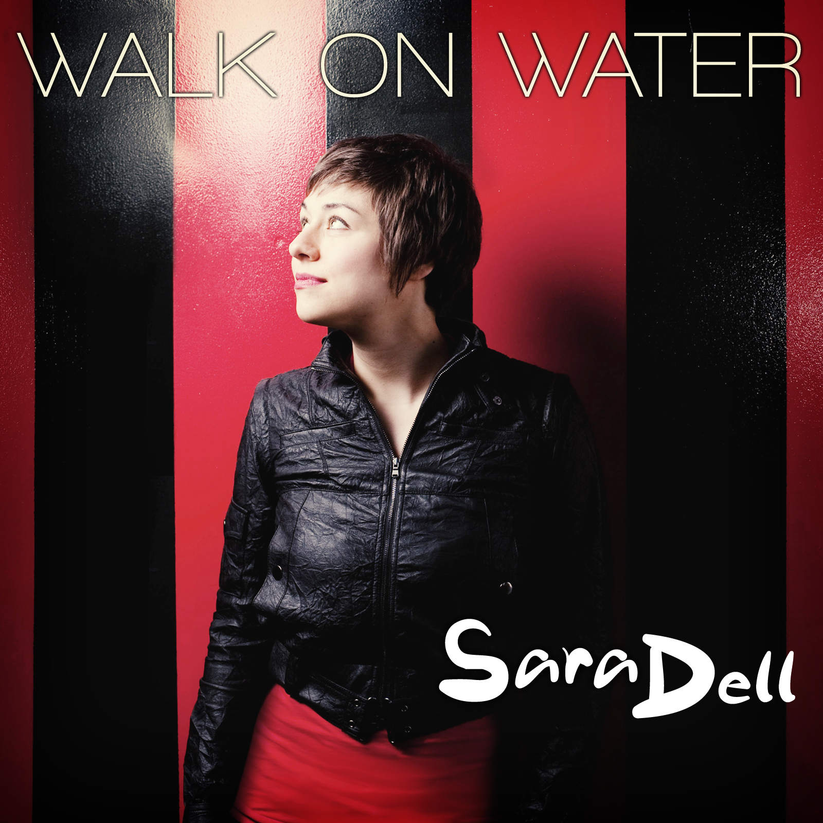 Walk on Water Album Cover