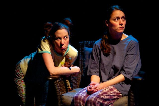 Lanie in God's Ear by Jennie Schwartz (with Meredith Sause)  Photo credit: Alan Dehmer