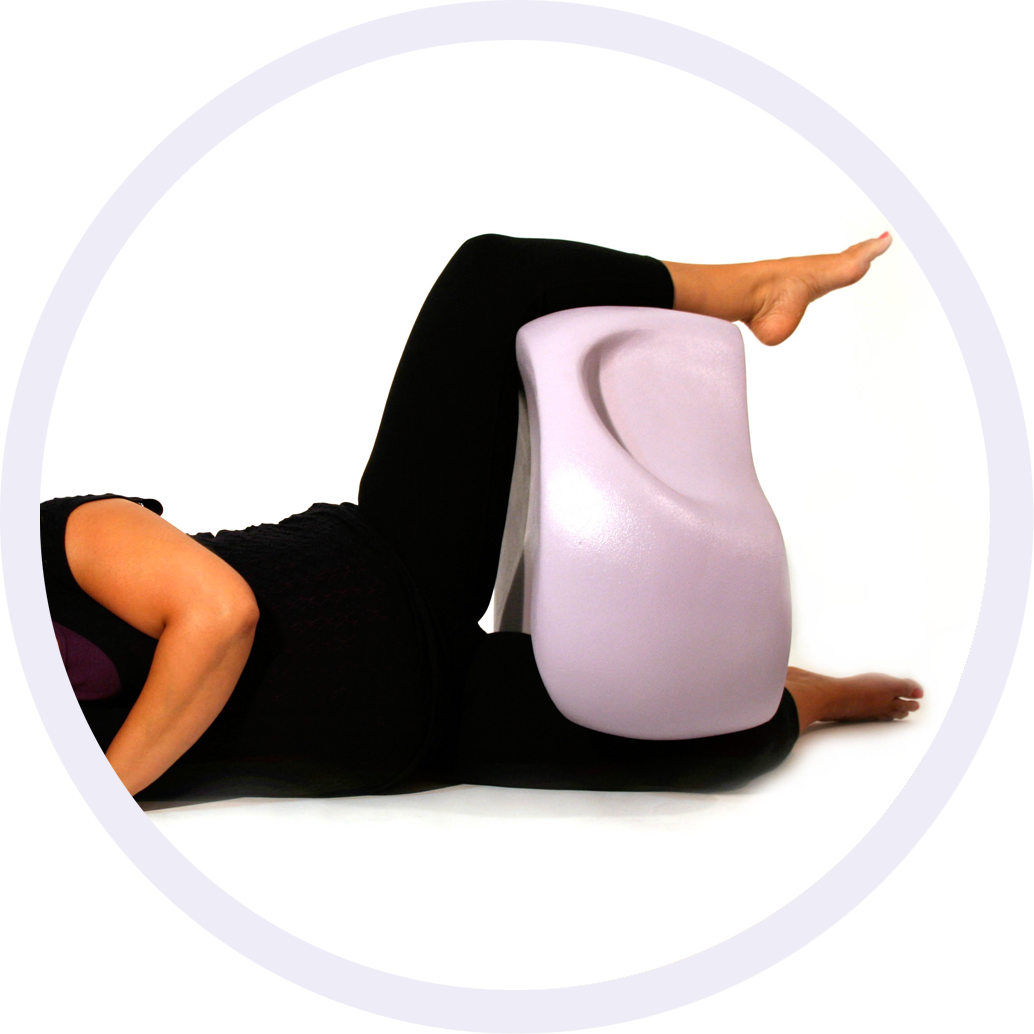 Side Lying Birthing Positions