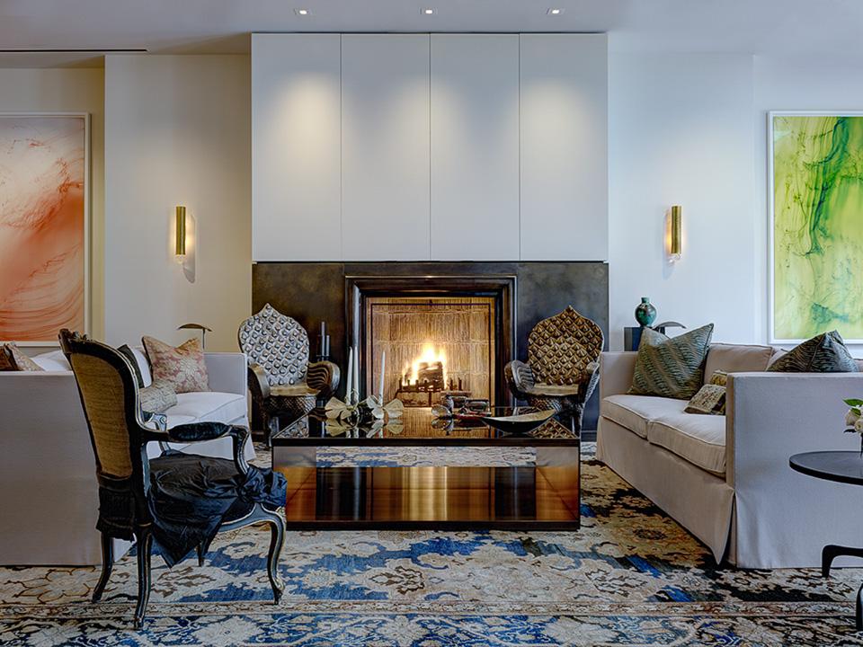 Copy of Soho Duplex Penthouse   New York, NY