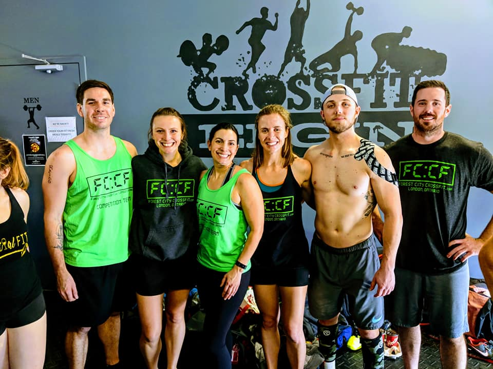 Are you training within a community with a culture of equality, hard work and respect? Check the article to see why everyone is equal in CrossFit:   Why Everyone is Equal in CrossFit