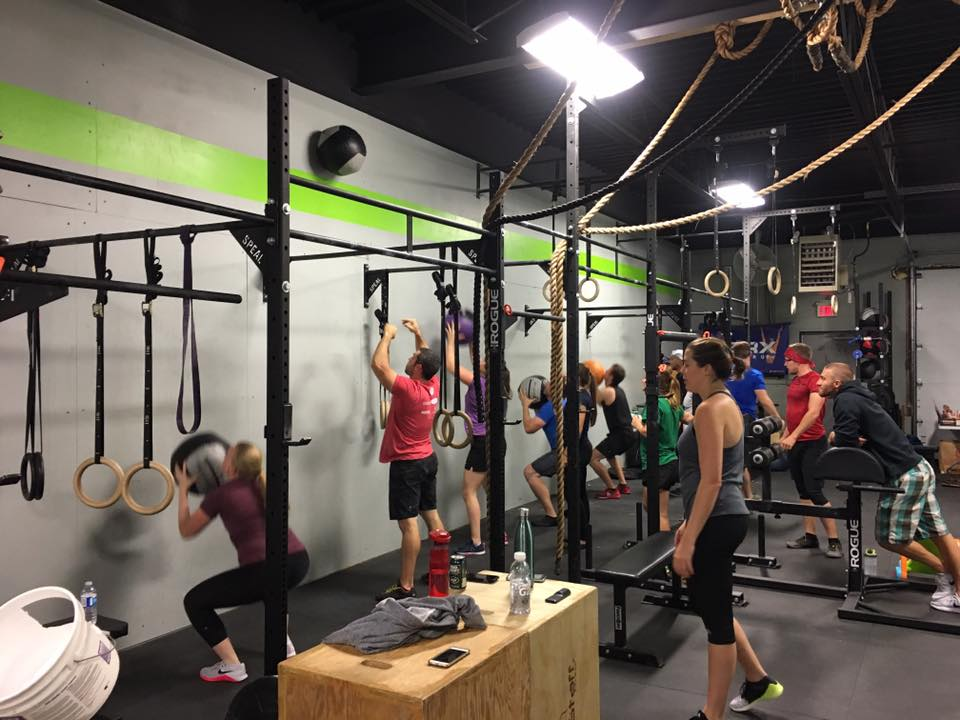 If you've only heard of it by reputation, you may think CrossFit is a place for elite athletes or fitness fanatics — but there's much more to it than that.   Find out why your friends are getting hooked