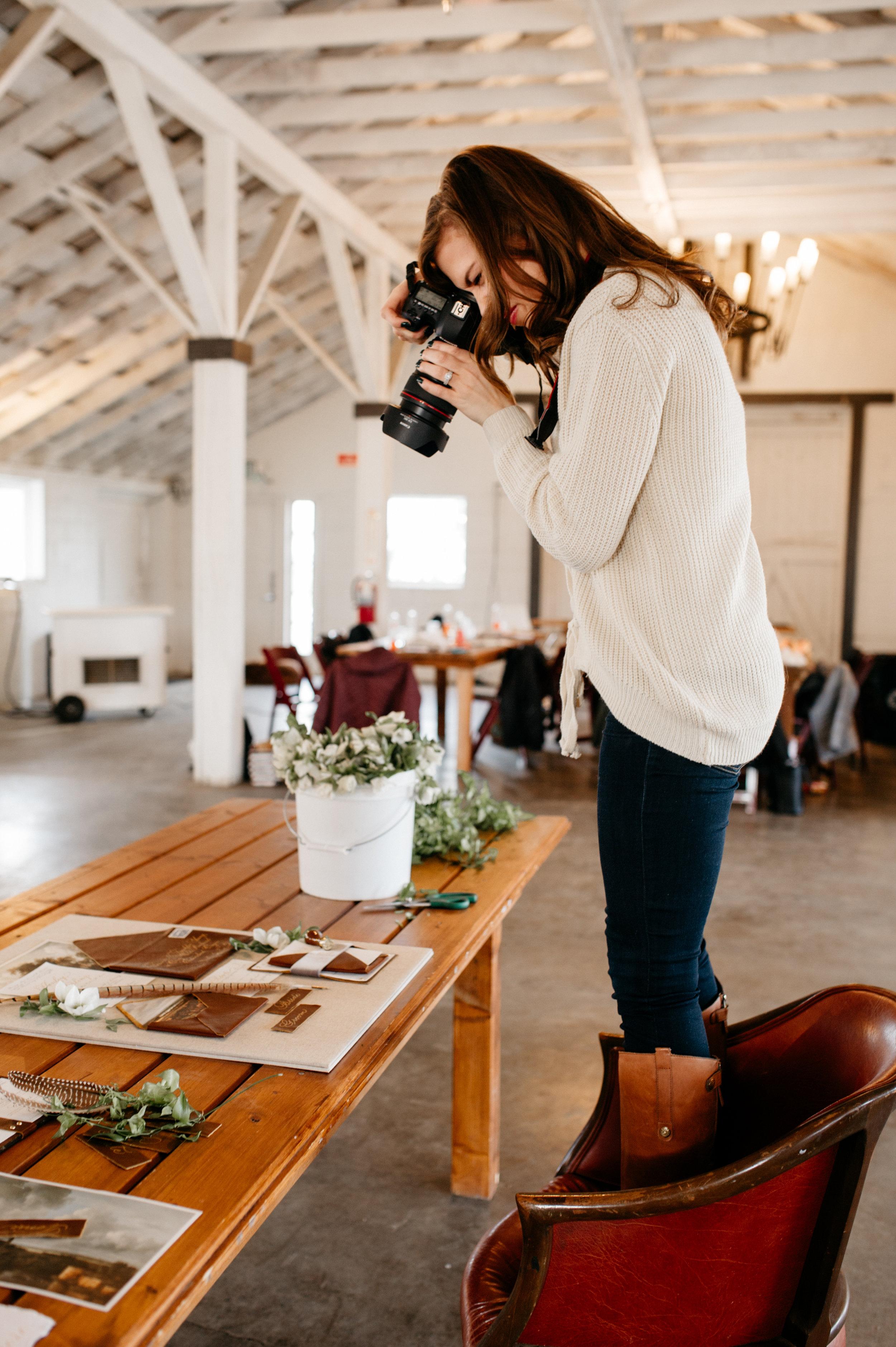 Tonie Christine Photography