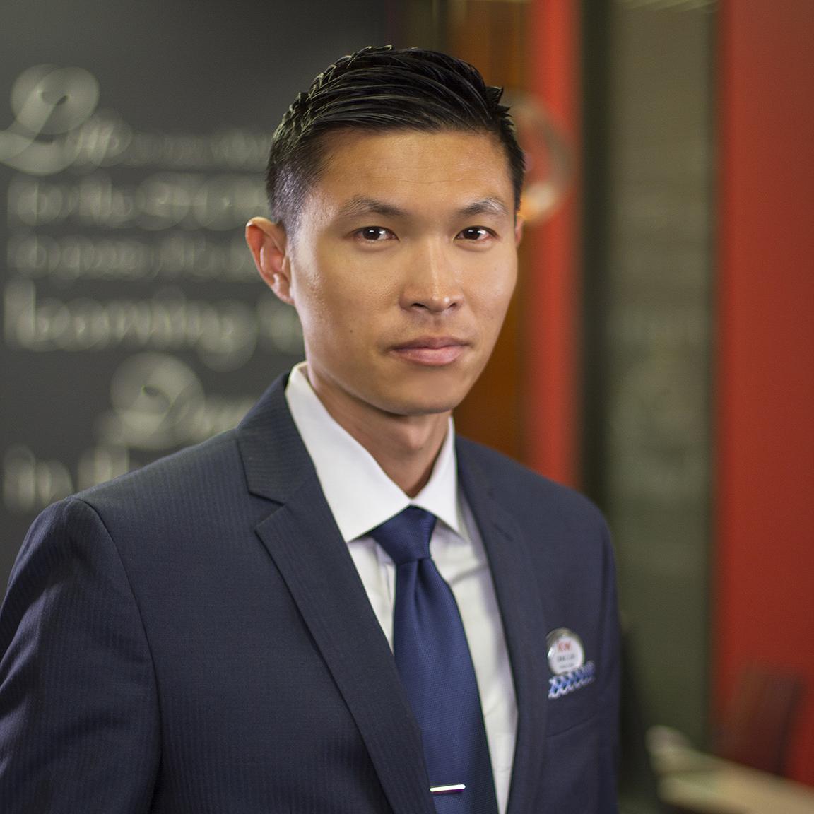 Eric Lin   Licensed Agent,Team Agent
