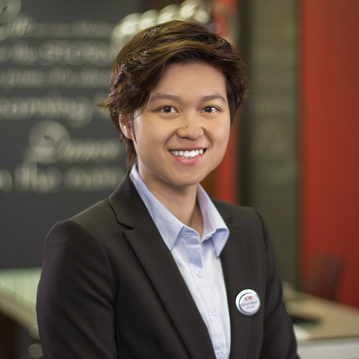 Lilian Hsiao   Executive Assistant,Transaction Coordinator, Licensed Agent