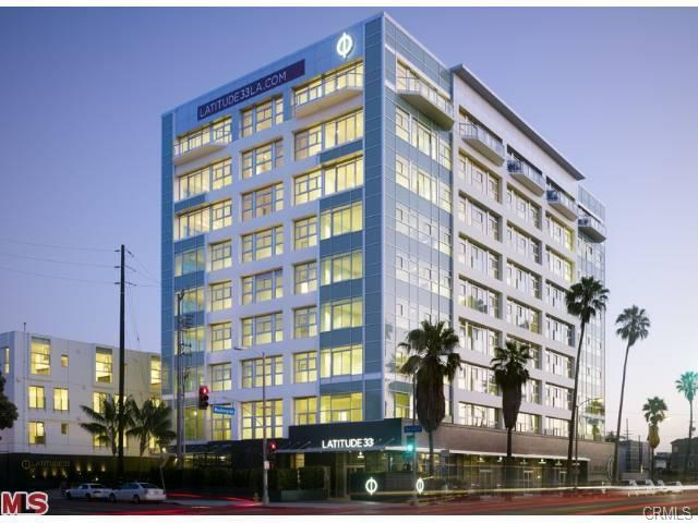 3111 Via Dolce # 601  Marina Del Rey, 90292  3 Bed / 3 Bath / 2230sqft.  Sold for: $1,400,000