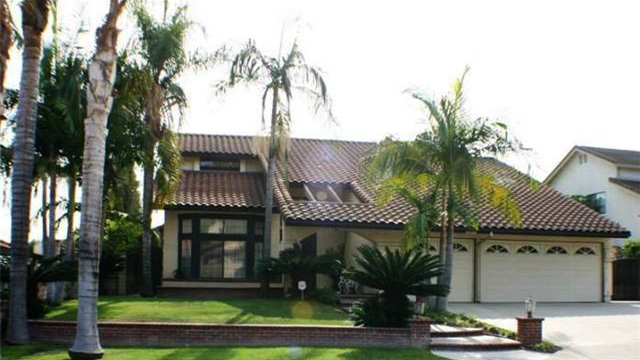 19958 Wildcat Canyon Rd.  Walnut, 91789  4 Bed / 2 Bath / 3135sqft.  Sold for: $1.04M